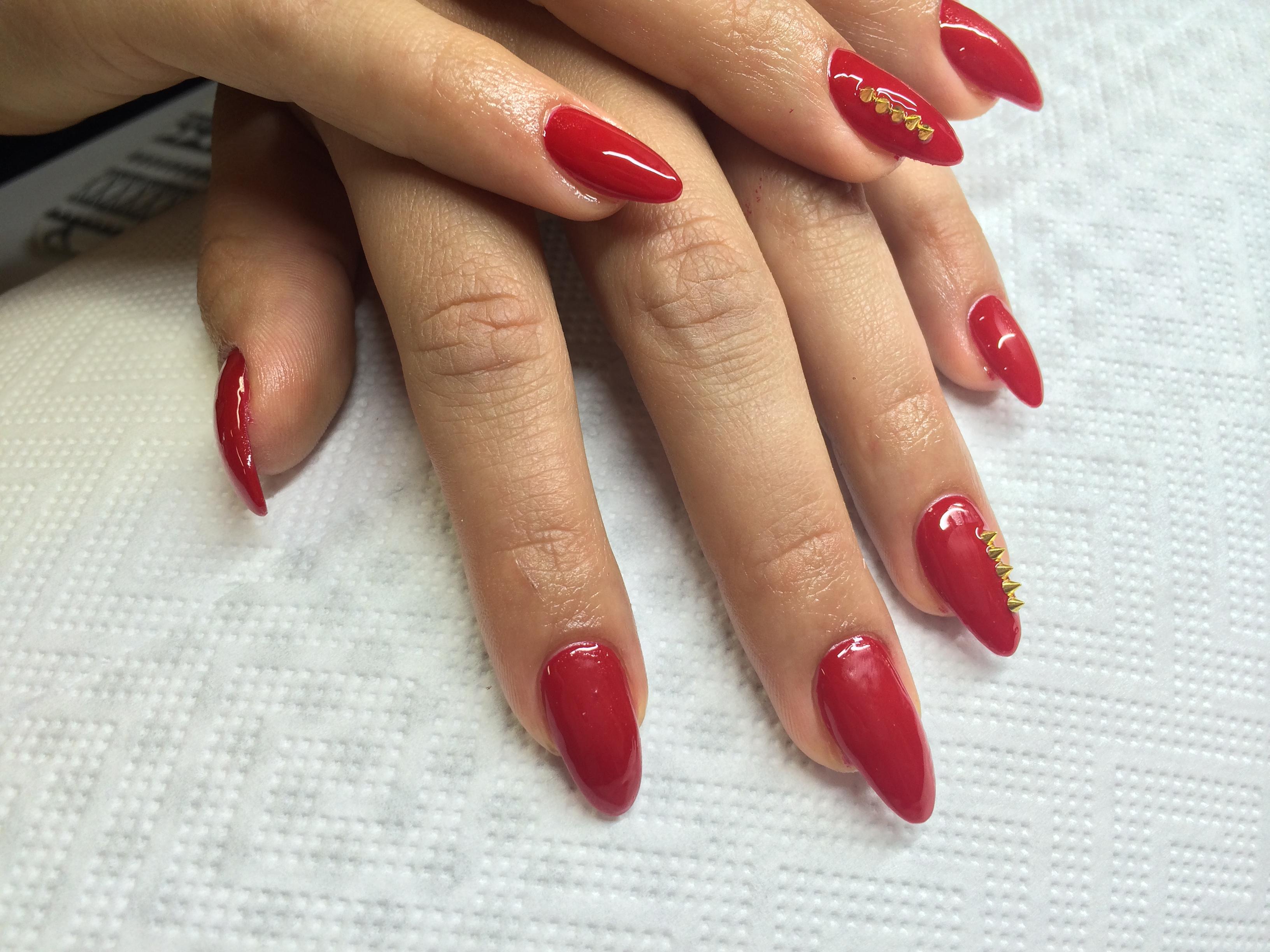 Nagelstudio Nageldesign Nageldesignering Nagelstyling Bei Brill Nails